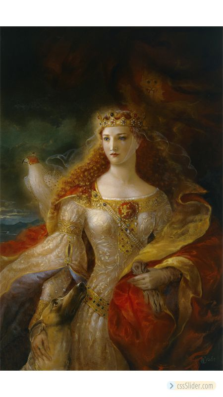 Eleanor of Aquitaine (1122-1204)