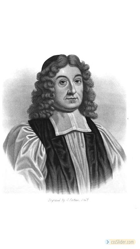 Ezekiel Hopkins (1634-1689)