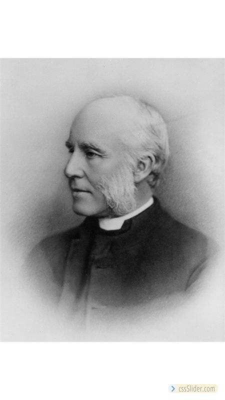 The Venerable Hopkins Badnall (1821-1892)