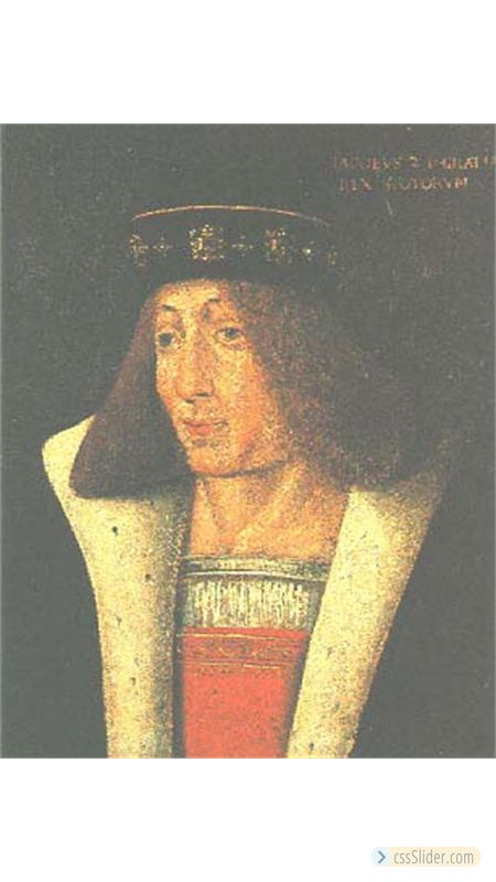 James II of Scotland (1430-1460)