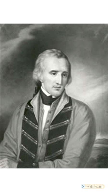 General James Murray (1721-1794)
