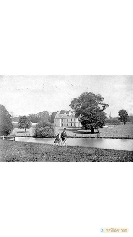 John Wilson at Seacroft Hall (1808-1891)